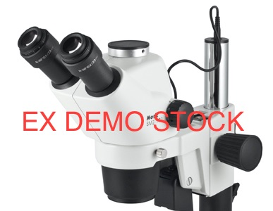 Ex Demo Microscope Stock