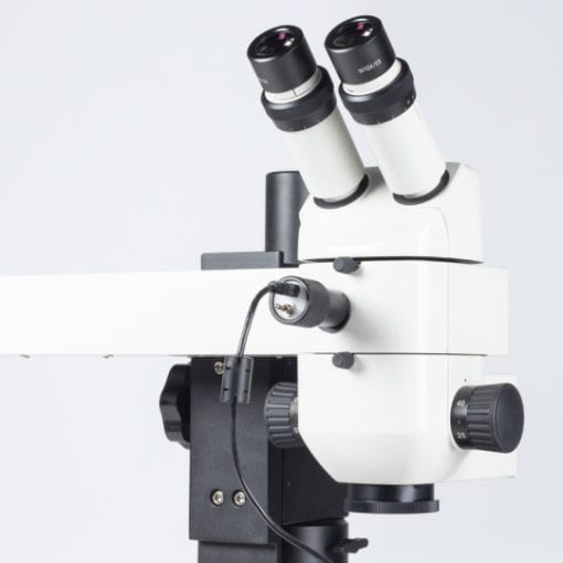Dual View stereo microscope DSK 500