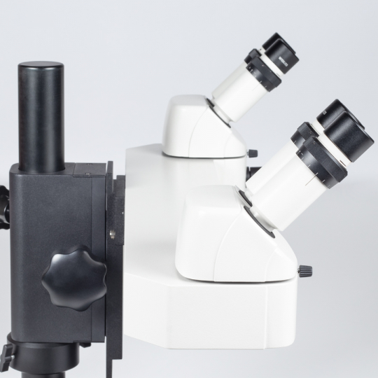 Motic DSK 500 dual view dissection microscope
