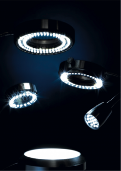 LED Ringlights & LED Spotlights