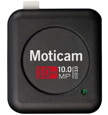 Microscope USB3 Camera Moticam 10+