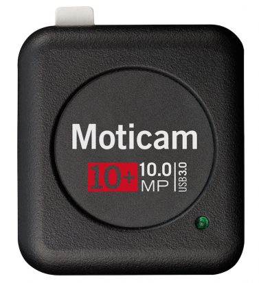 Microscope USB3 Camera Moticam 10+