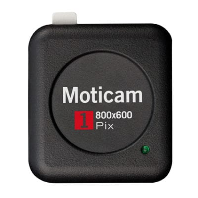 Microscope Camera Moticam 1