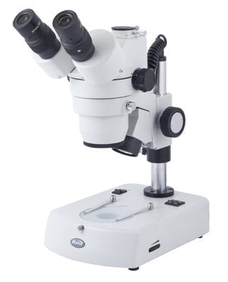 Motic Microscopes Stereozoom Microscope SMZ 143-N2GG