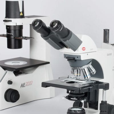 Biosciences Microscope