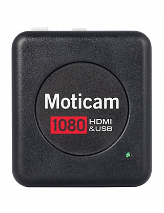 Moticam 1080 HDMI Microscope Camera
