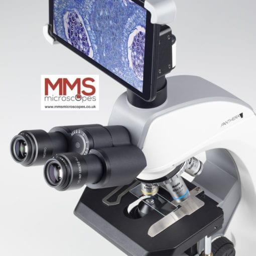 Tablet microscope camera BTX8