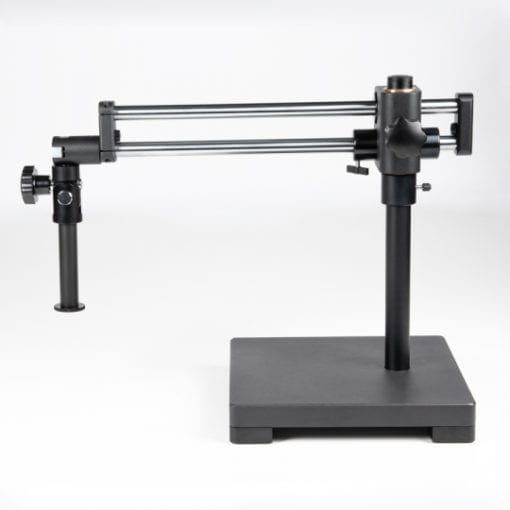 Motic ball bearing long arm stand