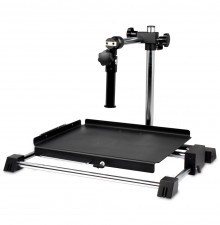 Manual Movement stand for stereo microscope inspection