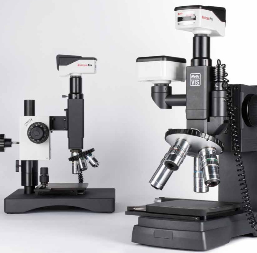 Semiconductor Microscope Long Working distance objectives