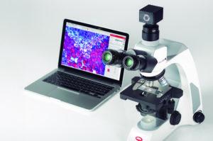 Panthera E2 Microscope