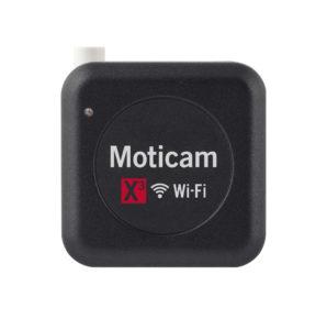MOTICAM X3 Wi-Fi Microscope Camera