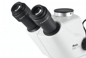 Motic Microscopes Forensics Stereo Microscope SMZ 171