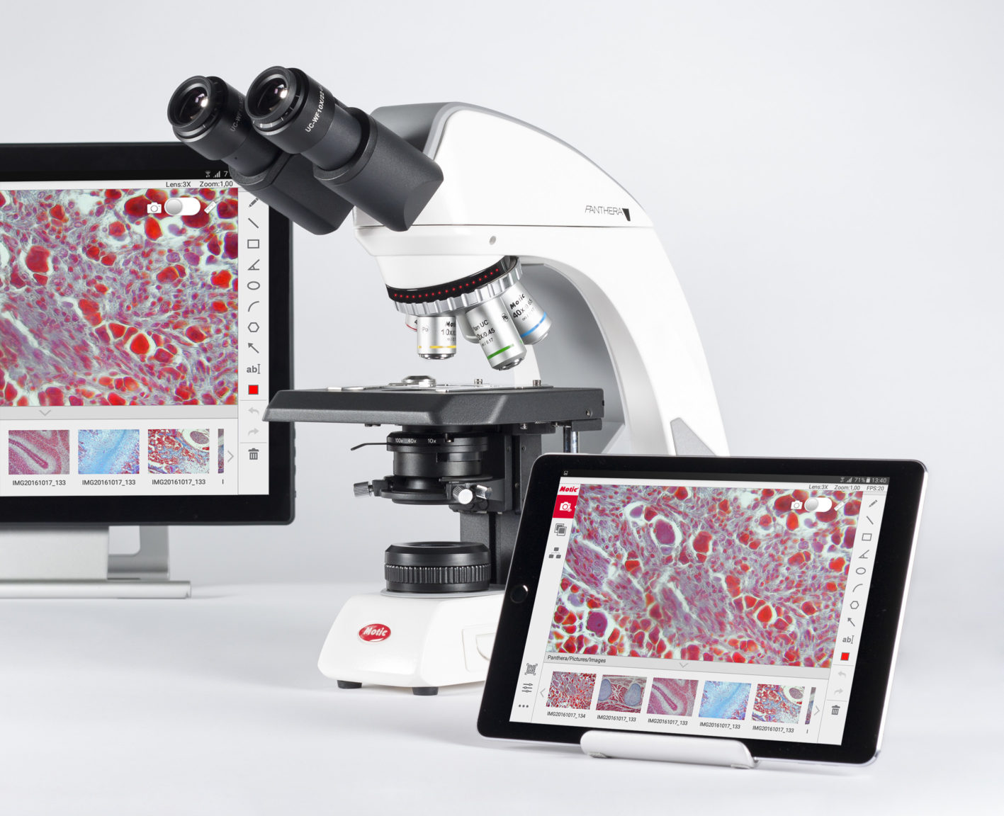 Forensic Science Microscopy - Microscope solutions for ... |Forensic Science Microscope