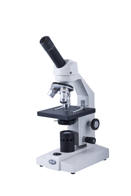 Motic Education Microscope SFC-100FL