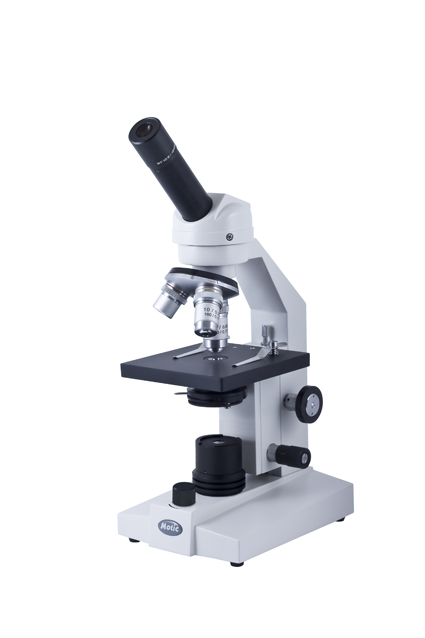 Motic Education Microscope SFC-100FLED