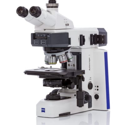 Zeiss Axioscope 5