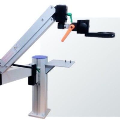 Flex Stereo Microscope