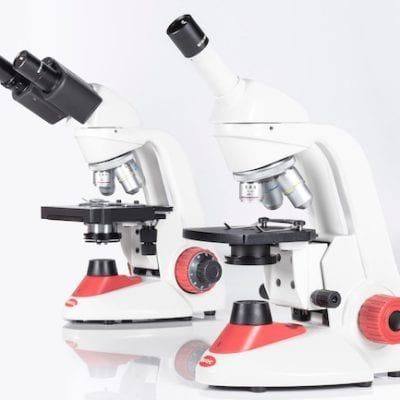 Motic Red Line Education Microscope