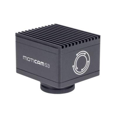 Moticam S3