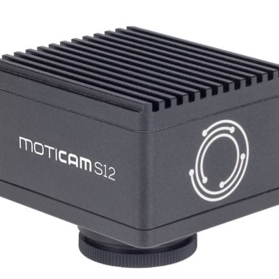 Moticam S12 microscopy camera