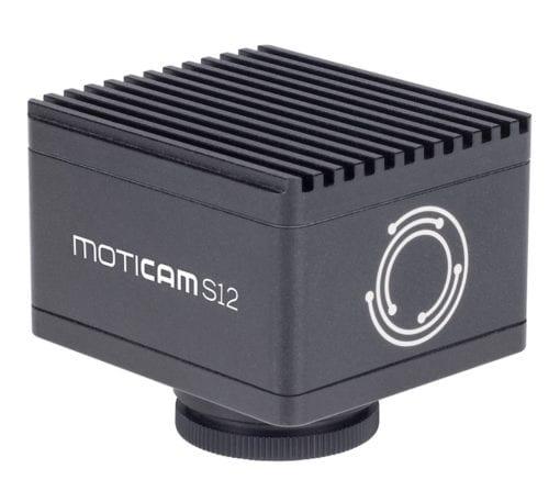 Moticam S12 microscopy camera