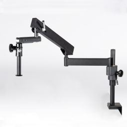 1101000901991_articulating_arm_boom_stand for stereo zoom microscope 2019