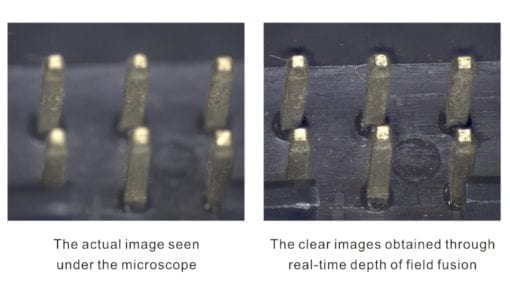 EDF Microscopy