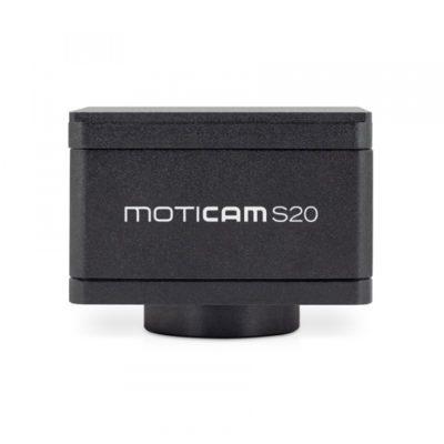 20 Megapixel microscope